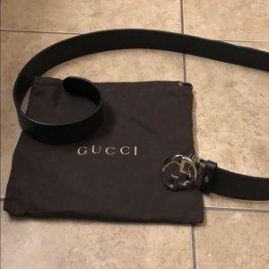 beca323117f Gucci Accessories - Men s Gucci belt